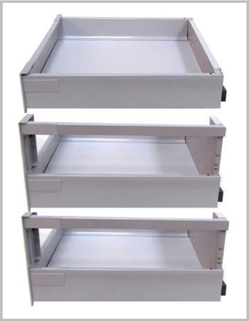 blum kitchen drawers instructions