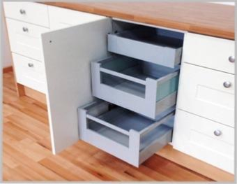 Kitchen Drawer Pack Sizes Uk