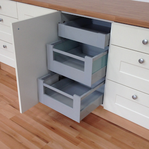 Replacement Kitchen Drawers & Drawer Kits | Drawerboxes