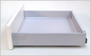 SHALLOW BLUM TANDEMBOX replacement kitchen drawer box (83mm x 450mm)