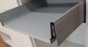 Blum tandembox Antaro replacement kitchen drawer box with no drawer front