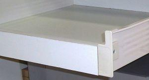 Blum Metabox Internal kitchen drawer box including drawer front