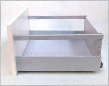 DEEP BLUM TANDEMBOX kitchen drawer box (204mm x 450mm)